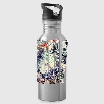 Second Mix - Water Bottle