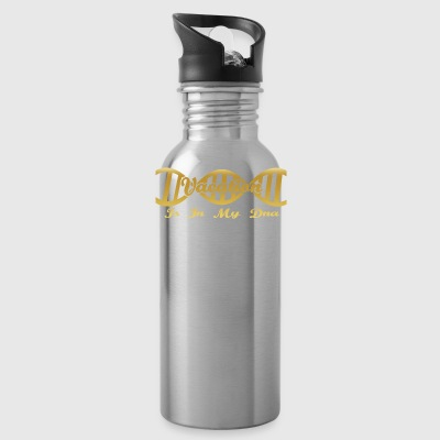 DNA dns evolution hobby gift Vacation - Water Bottle