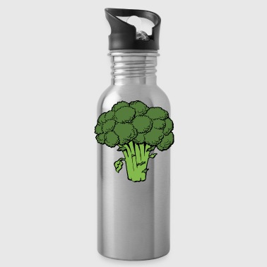 broccoli - Trinkflasche