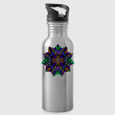 Star ornament - Water Bottle