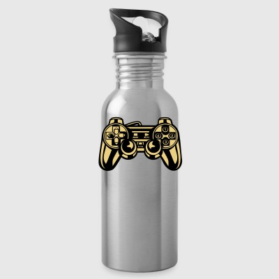 2541614 134867257 Gaming - Water Bottle