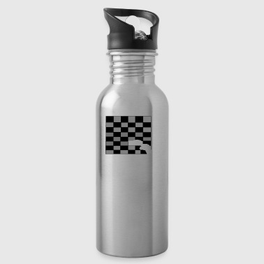 chess - Water Bottle