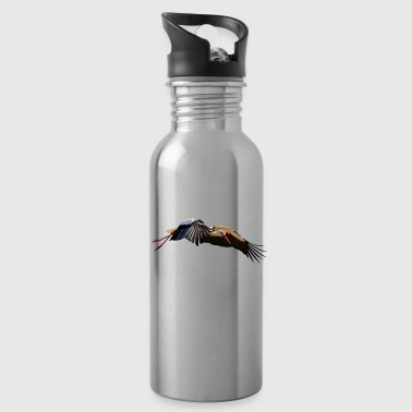 stork - Water Bottle