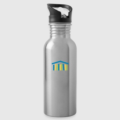 Room to Read Logo - Water Bottle