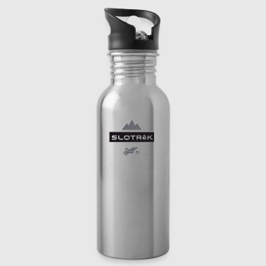 slotrek crest - Water Bottle