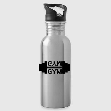 fitness Gym - Drinkfles