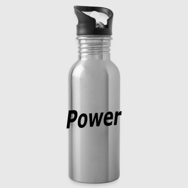 15Power - Water Bottle