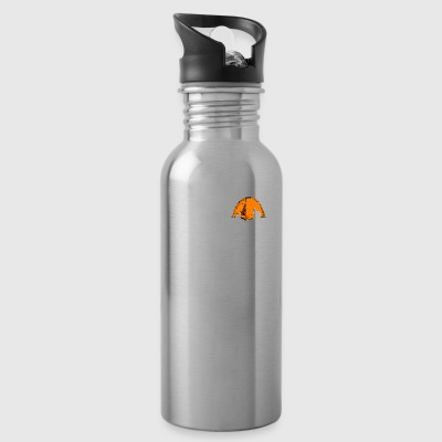 Camping outdoor gift outdoor tent - Water Bottle