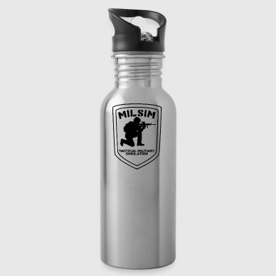 Military - Trinkflasche
