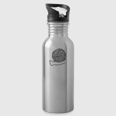 Wool - Water Bottle
