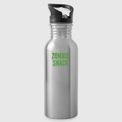 Zombie: Zombie Snack - Water Bottle