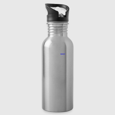 GG12 - Water Bottle