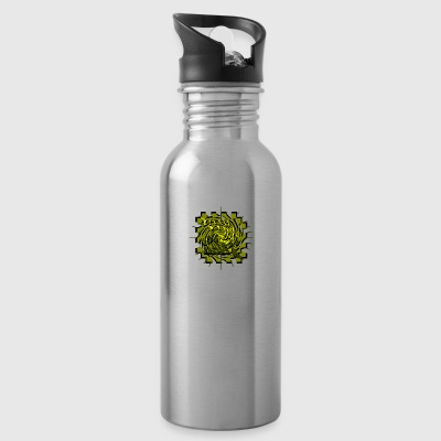 Psychedelic - Water Bottle