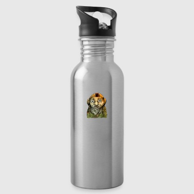pilot - Water Bottle