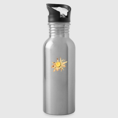 FLOWER - Water Bottle