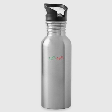 Stamp - Water Bottle