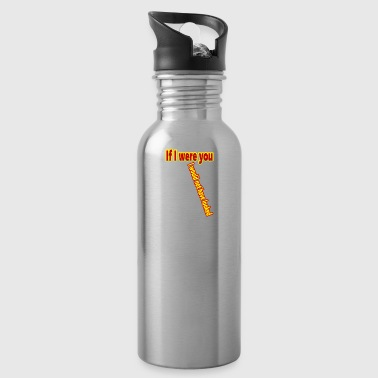 Look - Water Bottle