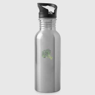 vegan - Water Bottle