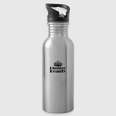 Plus Size Beauty - Water Bottle