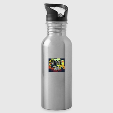 Summer time - Water Bottle