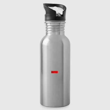 BATTLE - Water Bottle