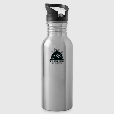Mountain - Water Bottle