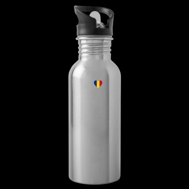 Love Romania ARAD - Water Bottle