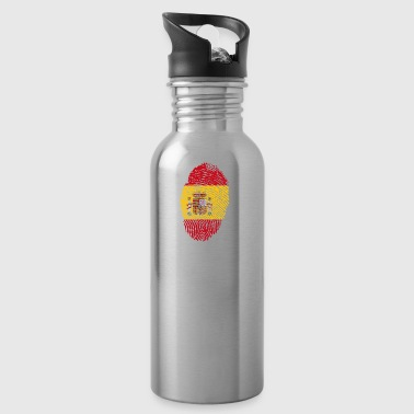 Spain ID - Water Bottle