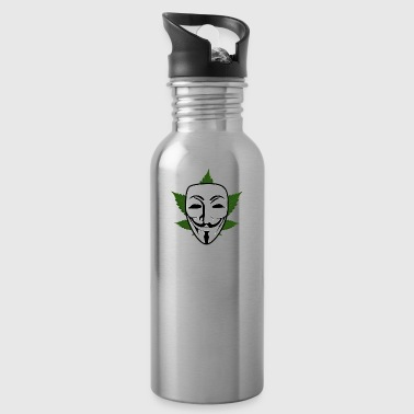 Anonymous - Water Bottle