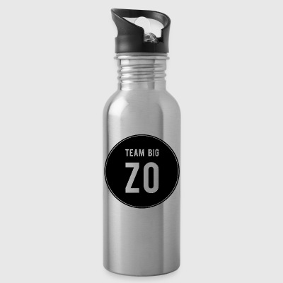TEAM BIG ZO - Water Bottle