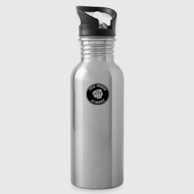 Logo thai boxing academy - Water Bottle