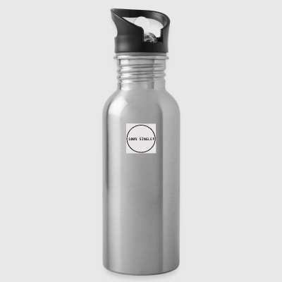 single - Water Bottle