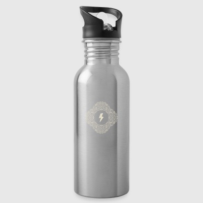 lightning - Water Bottle