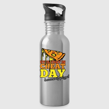 EVERYDAY IS CHEAT DAY - Trinkflasche