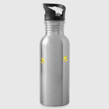 Cheer fist - Water Bottle