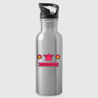 Food Lover - Water Bottle