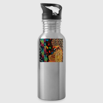PASSION - Water Bottle