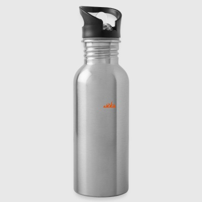 BBQ King grill - Water Bottle