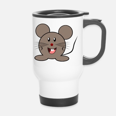 Mouse mouse - Tazza termica