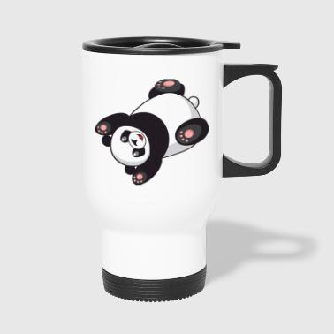 panda - Thermobecher