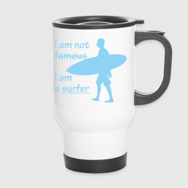 surfer - Thermo mok