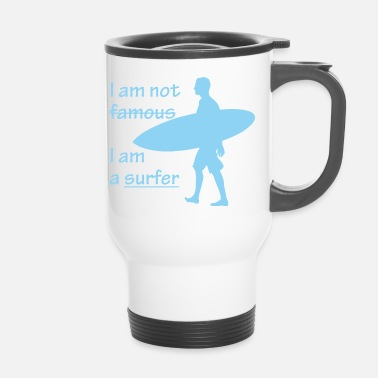 Surfer surfer - Thermo mok
