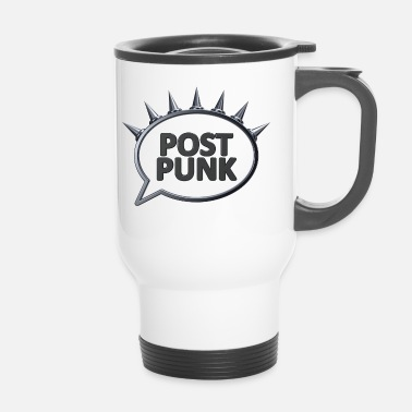 Post POST PUNK - Tazza termica