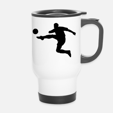 National Ligue nationale - Mug thermos