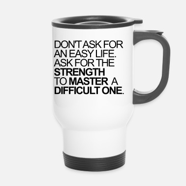 Motivation motivation - Mug thermos