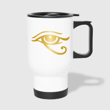 Eye of Horus - Termokrus