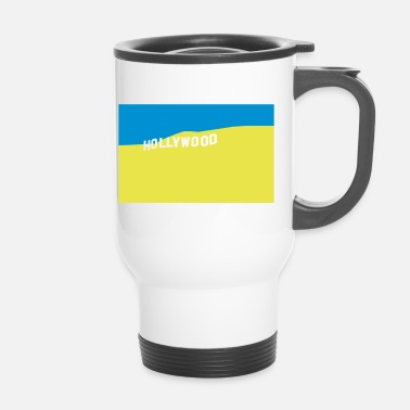 Hollywood Hollywood - Mug thermos