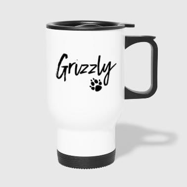 Grizzly - Thermobecher