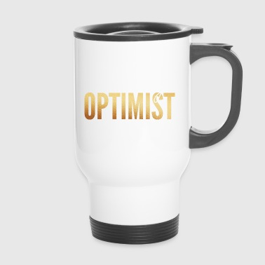 Optimist - Thermobecher