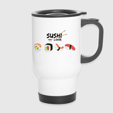 Sushi Lover - Thermo mok